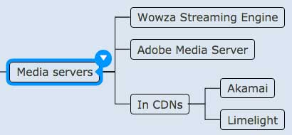 Figure 8. Media servers provide a valuable transmuxing function.